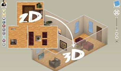 Autodesk homestyler project dragonfly heise download for 3d wohnungsplaner download