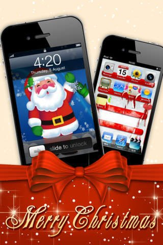 App Weihnachtsbilder.Christmas Wallpapers Heise Download