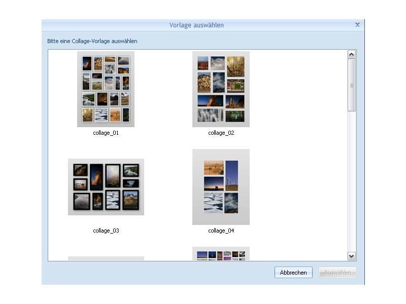 collageit heise download. Black Bedroom Furniture Sets. Home Design Ideas