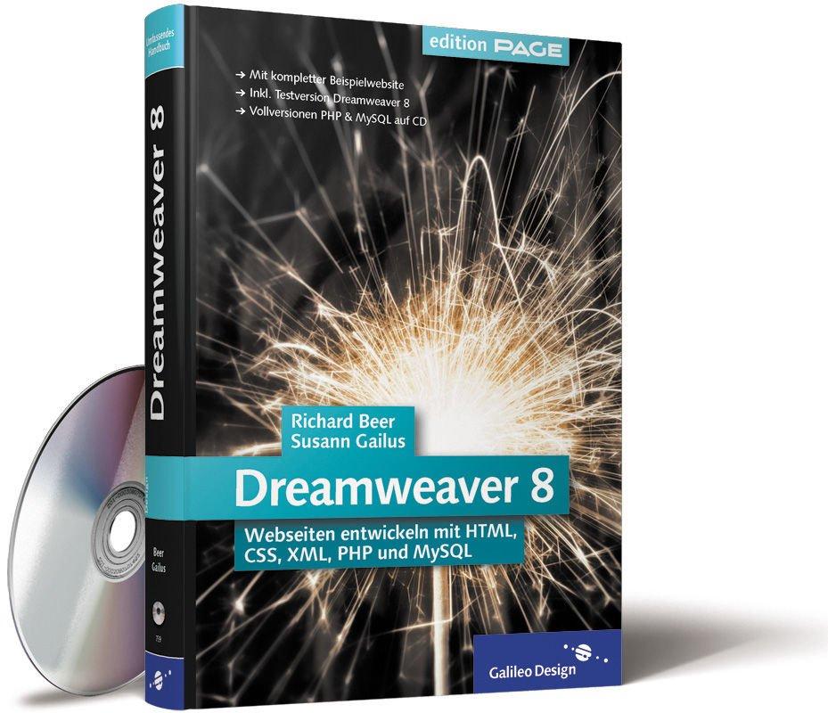 DREAMWEAVER 8 ДЛЯ ЧАЙНИКОВ СКАЧАТЬ БЕСПЛАТНО