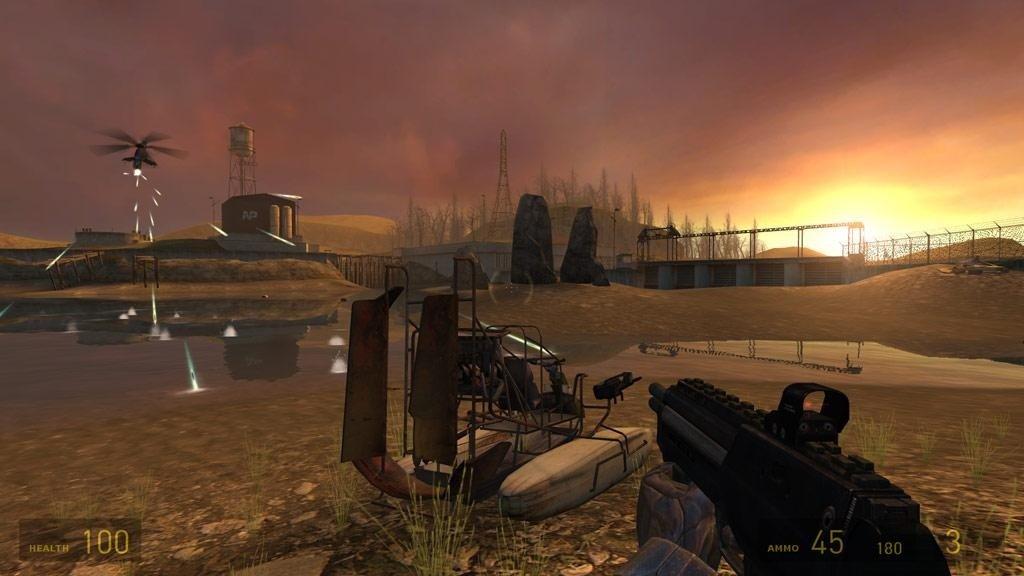 Download Half Life 2 Folge 1 Kostenlose Vollversion