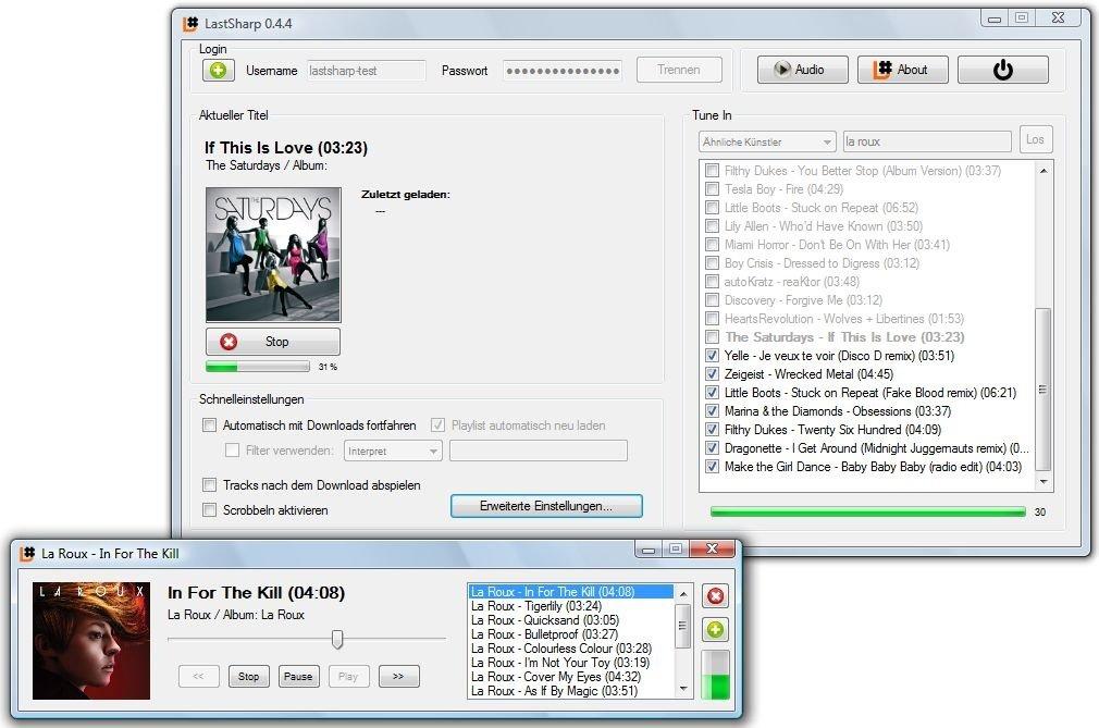Last sharp download