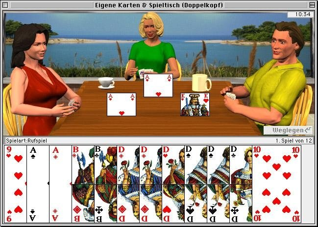 Willkommen Zu Rasche`S Kartenspiele