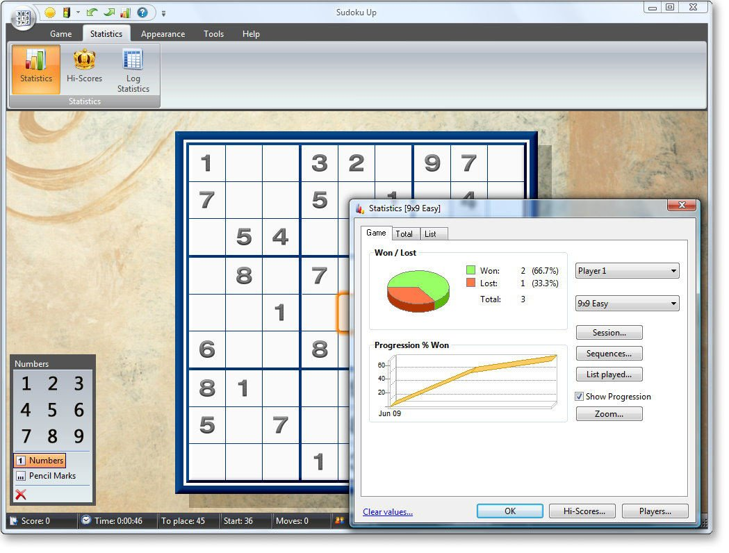 Sudoku Up | heise Download