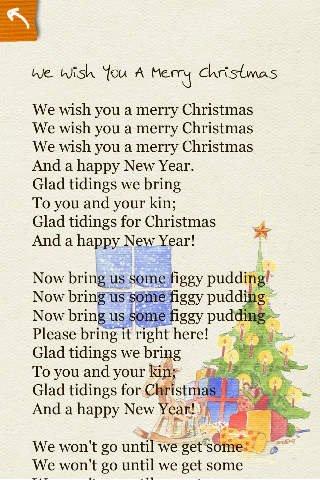 Weihnachtslieder Download
