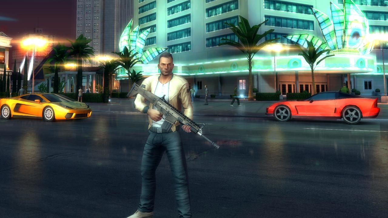 Gangstar Vegas | heise Download