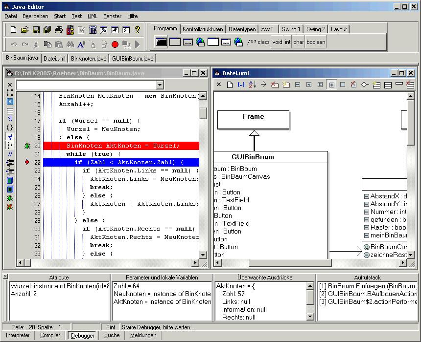 Java Download Heise