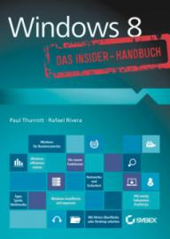Weinheim 2013<br /> Sybex<br /> 570 Seiten<br /> 34,95 €<br /> ISBN 978-3-527-76032-9