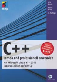 Heidelberg 2012 (6.Auflage)<br /> mitp-Verlag<br /> 1010Seiten<br /> 44,95€<br /> ISBN 978–3–8266–9195-9