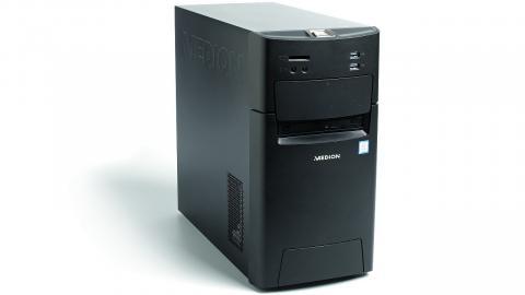 Aldi-PC Medion Akoya P5320 E (MD 8875)
