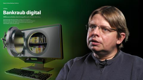 nachgehakt: Online-Banking, aber sicher!