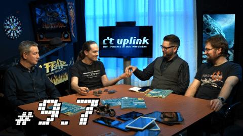 c't uplink 9.7: CPU-Beratung, Hate Speech, Billigtablets