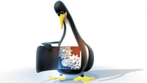 Die Neuerungen von Linux 4.4