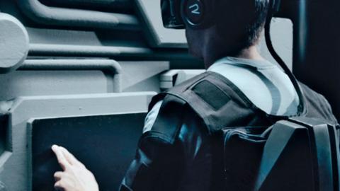 HTC Vive: Fünf VR-Weltenbauer plaudern aus dem Nähkästchen