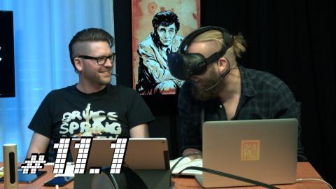 c't uplink 11.1: Erpressungs-Trojaner, Smart Home, VR auf der GDC