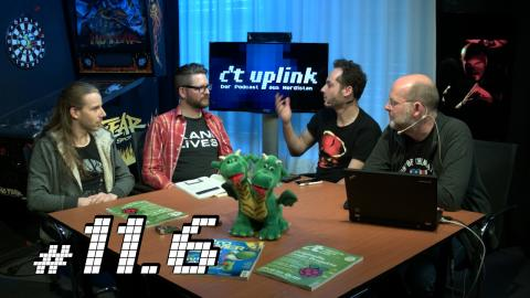 c't uplink 11.6: Linux auf Windows, Raspi-Projekte, der neue Kindle Oasis