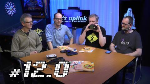 c't uplink 12.0: Chatbots / Powerbanks / Helium-Festplatten