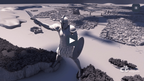 Making of: Game of Thrones