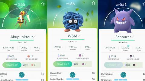 Pokémon Go: 5 Dinge, die ich gern vorher gewusst hätte