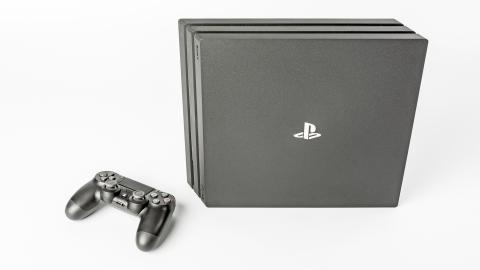 PS4 Pro: Sonys neue Konsole im Test