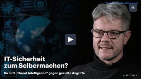 """nachgehakt: Was ist eigentlich """"Threat Intelligence""""?"""