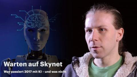 nachgehakt: Künstliche Intelligenz und Deep Learning