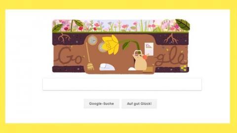 Tricks für die Google-Suche