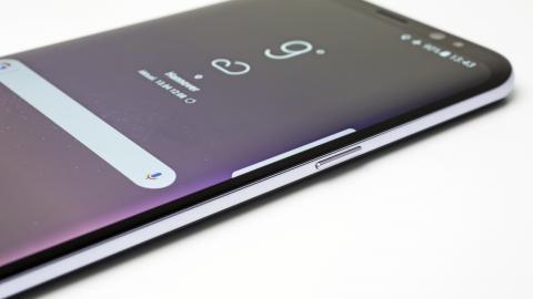 Samsung gewährt ersten Blick auf Galaxy S8 und S8+