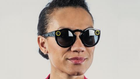 Snapchat Spectacles: Sonnenbrille mit Videoaufnahme-Funktion im Test