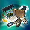 Sammelsurium für Notebooks