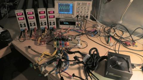 400-Watt-Netzteile im Test