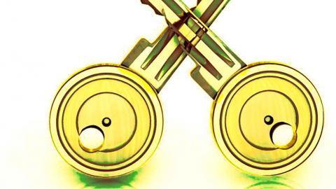 DNSSEC: Knot-Resolver für den Rollover des Root-Keys vorbereiten