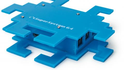 Raspi-Gehäuse selbstgebaut: Lasercutter