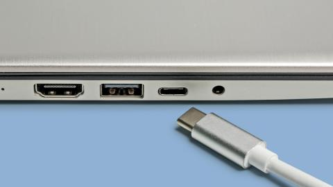 USB-C: Der Alleskönner