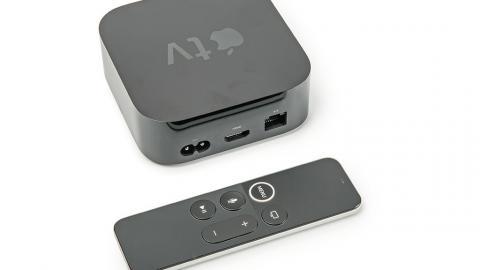 Apple TV: 4K ohne Aufpreis