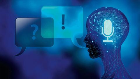 nachgehakt: Vier Sprachassistenten im Test