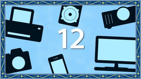 c't-Adventskalender: Privacy-Checkliste Windows