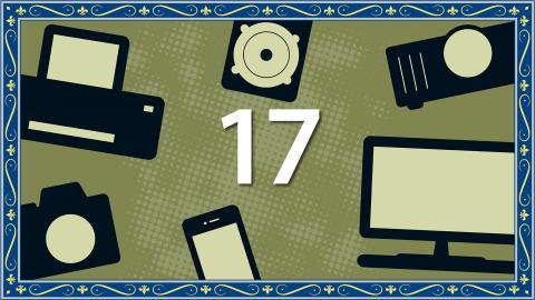 c't-Adventskalender: Einblicke in die Schallmesskammer