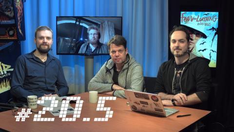 c't uplink 20.5: CES, smarte Autos, Krypto-Mining auf Webseiten