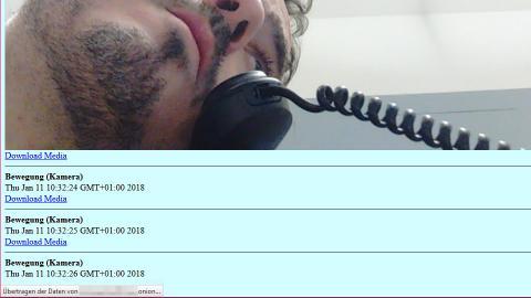 Snowden-App Haven: In Deutschland rechtlich kaum benutzbar