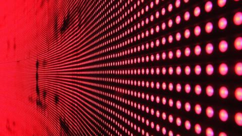 Mikro-LEDs können einen wahnsinnig machen