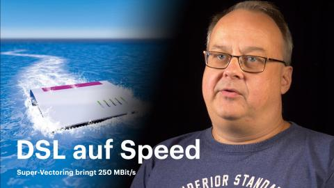 nachgehakt: DSL auf Speed