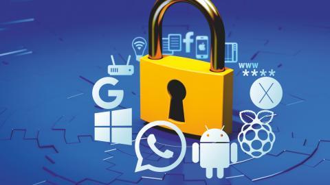 c't-Sicherheits-Checkliste
