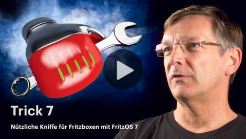 nachgehakt: Fritzboxen mit FritzOS 7