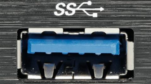 Zehn Jahre USB 3.0