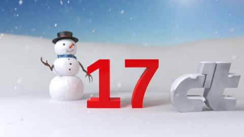 c't-Adventskalender: Auf Nummer sicher gehen
