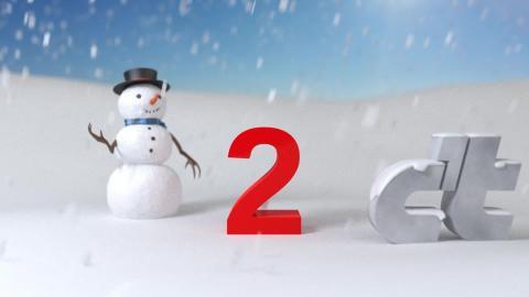 c't-Adventskalender: Weihnachten mit Computer