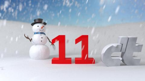c't-Adventskalender: Windows mit Bordmitteln schützen
