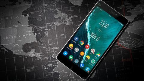 FAQ: Android umziehen