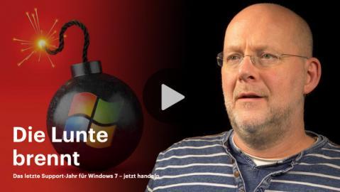 nachgehakt: Windows 7